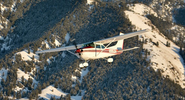 Montana Air Tours Photo Flights Throughout The Big Sky